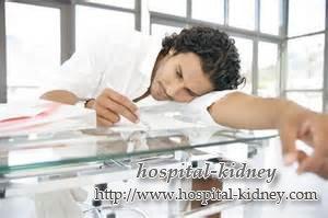 симптомы гломированного нефрита
